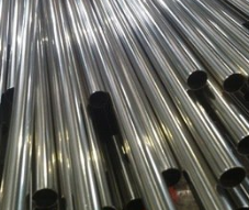 304 Stainless Steel Bright Tube